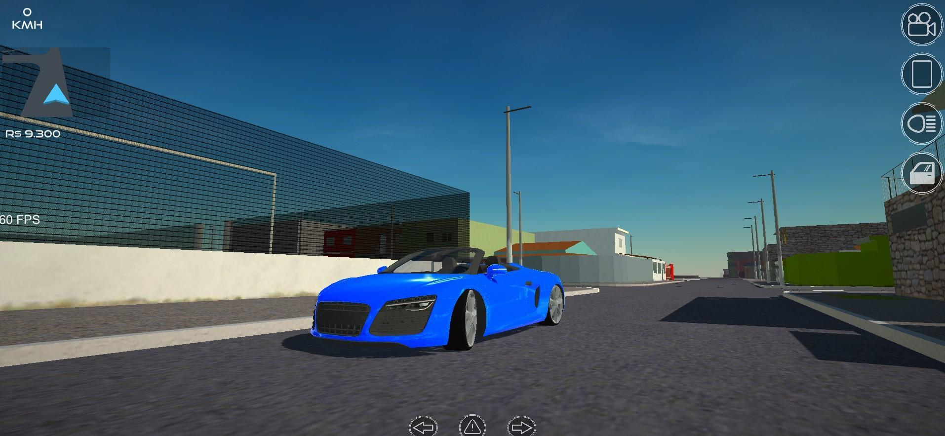遨游荷兰汽车模拟2