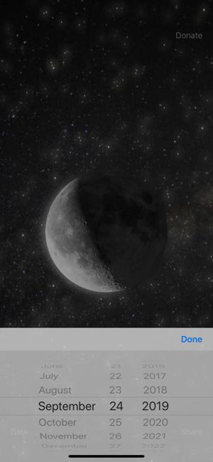 moon软件