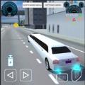 勞斯萊斯豪華轎車城市汽車
