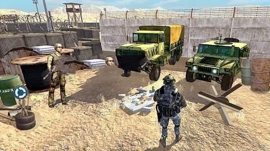 陸軍野外運輸