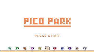 picopark中文版游戏合集