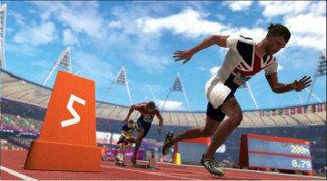 模拟奥运会的游戏推荐