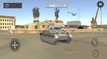 坦克战斗游戏合集